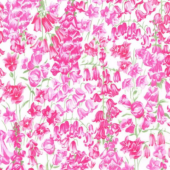 Birkbeck, a glorious print from the new Alice in Wonderland themed Spring Summer 2015 Collection by Liberty Art Fabrics.    The design of