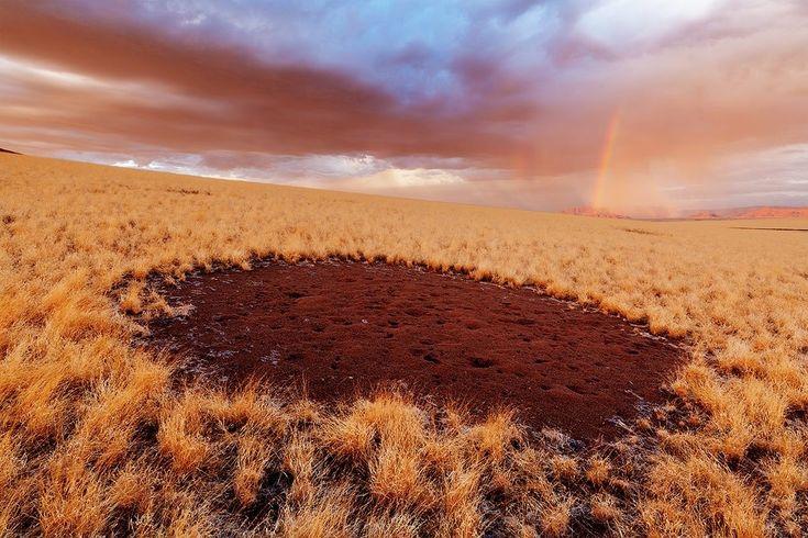 Maravilhas da Natureza - Paisagens da Namíbia 22