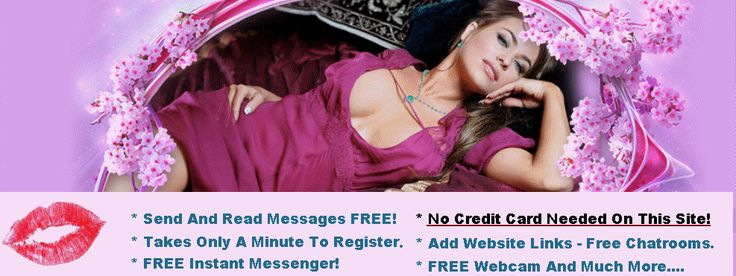 100% FREE Dating Site - You dont need a credit card for this site - Not Ever!  http://iDateFREE.co.uk