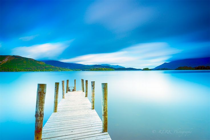 The Dream Jetty by Kevin Ainslie on 500px