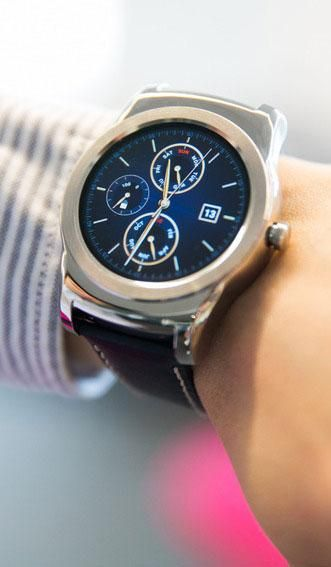 LG Watch Urbane: An uncomfortable smartwatch you'll never ...