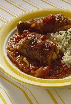 Poulet à l'africaine : recette macanaise - Recettes macanaises : recettes de macao, recettes portugaises