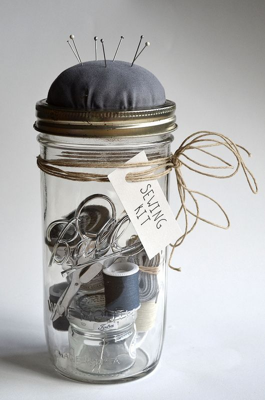 Awesome idea. Like the idea of a graduation gift for one going off to college or just off to the working world. I am going to make some of these for sure!