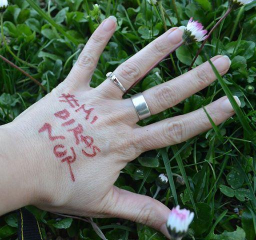 Progetto #MidirasNur - No alla Violenza sulle donne
