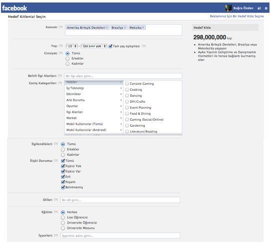 Facebook Reklamları ile Google Adwords Karşılaştırılmalı Mı? – Blog – SEM