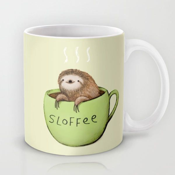 Mug Design Ideas Last Minute Holiday Stocking Ideas From Society6