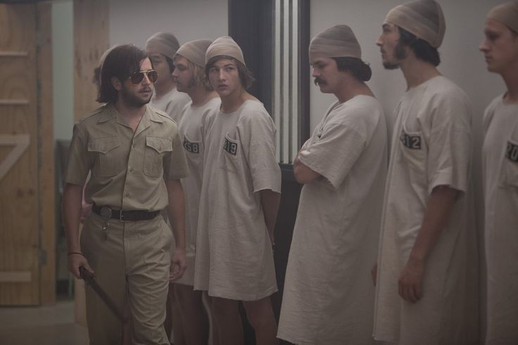 stanford prison experiment essay