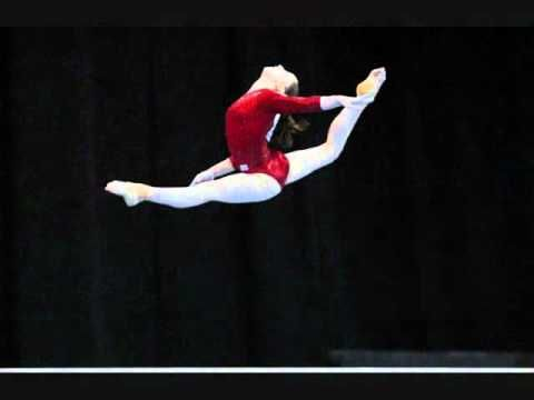 Beethoven Virus Gymnastics Floor Music