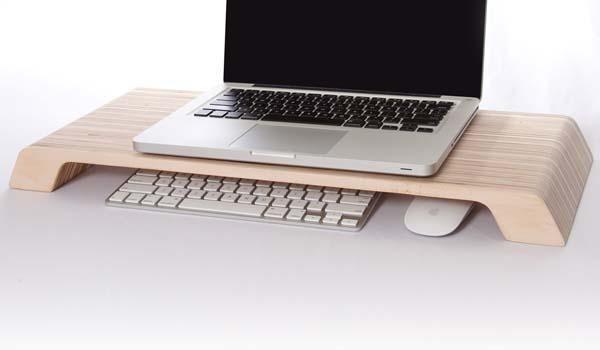 25 best ideas about wooden desk organizer on pinterest - Lifta desk organizer ...