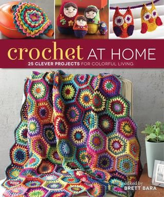 Crochet at home Millions of avid readers come to Issuu every day to read free publications, created by enthusiastic publishers from all over the globe. Issuu's publishers include the biggest names in fashion, lifestyle, art, sports and global affairs. We're also host to a prominent range of independent publishers utilizing the vast Issuu network to reach new fans every day.
