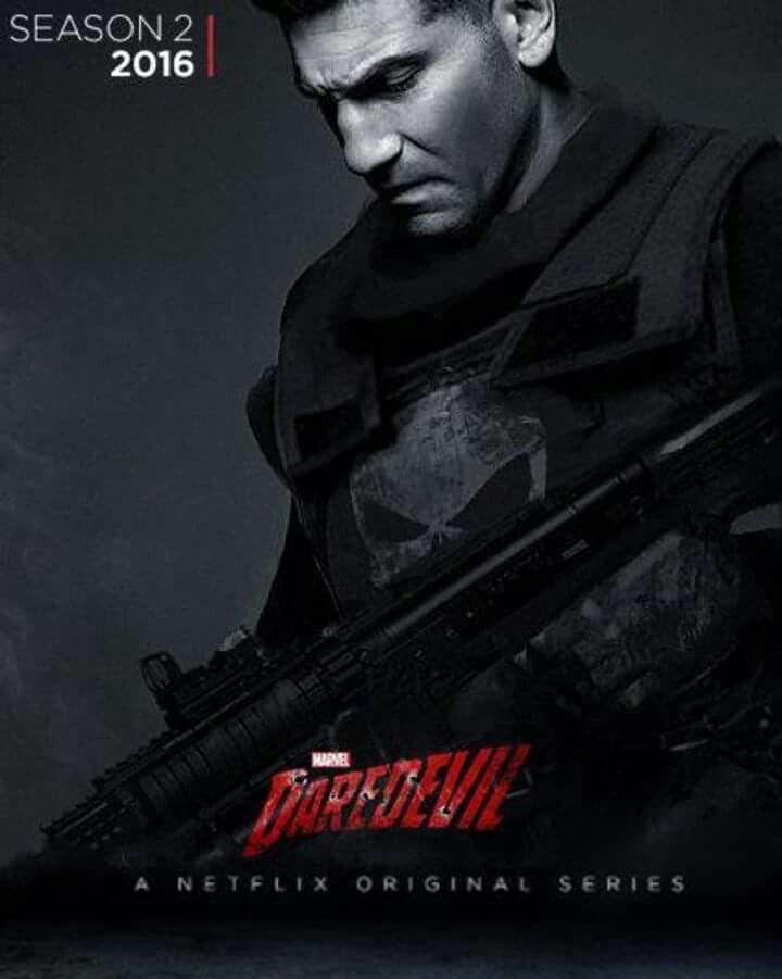 daredevil season 2 wallpaper - photo #29