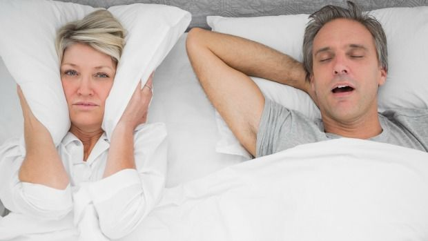 How To Stop Snoring And Sleep Well Again (Scientifically Proven)