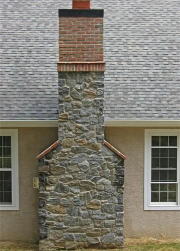 11 Best Images About Cabin Chimney On Pinterest