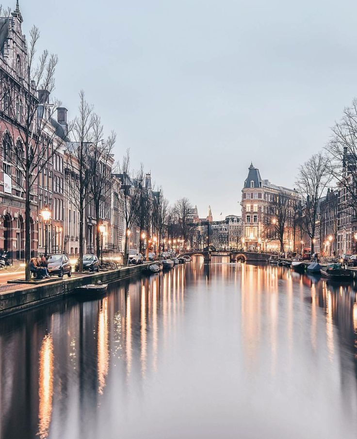 16 best Winter Amsterdam images on