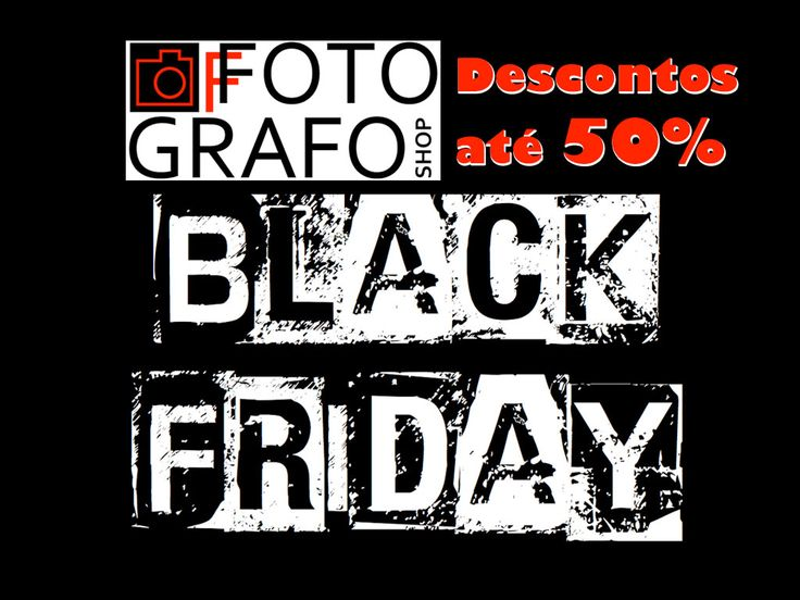 black friday ffotografo shop
