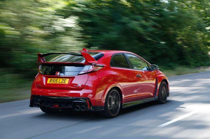 Honda Civic Type R Review | Autocar