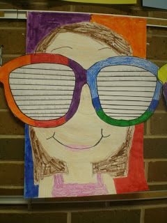 Finish the Snowman   Creative Writing Prompt for Kindergarten Pinterest