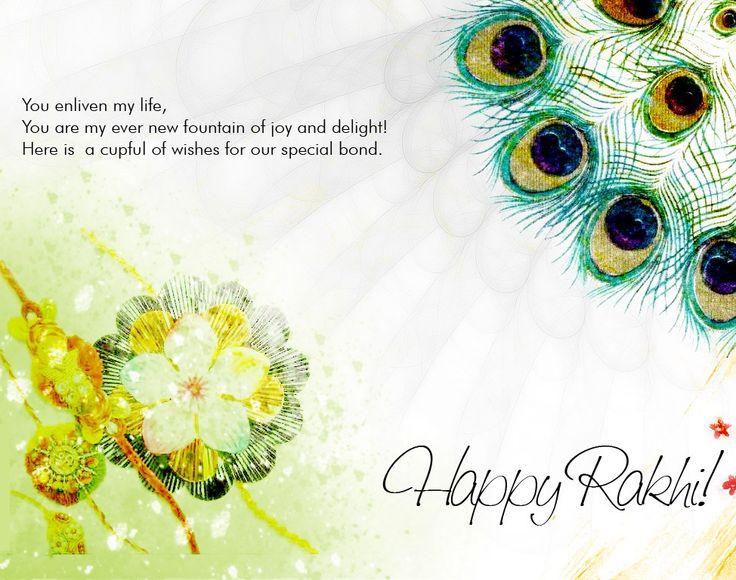 rak13h 15 High Quality Happy Raksha Bandhan 2013 Wallpapers