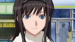 Amagami SS plus   11   03
