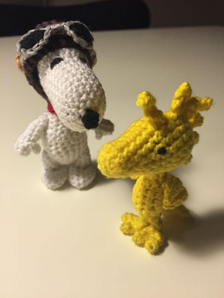 Woodstock Nuser Snoopy