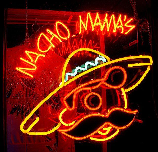 Nacho Mamas- Baltimore, Maryland .