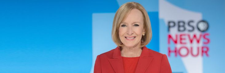 Beltway Speak, PBS News Hour, Judy Woodruff.