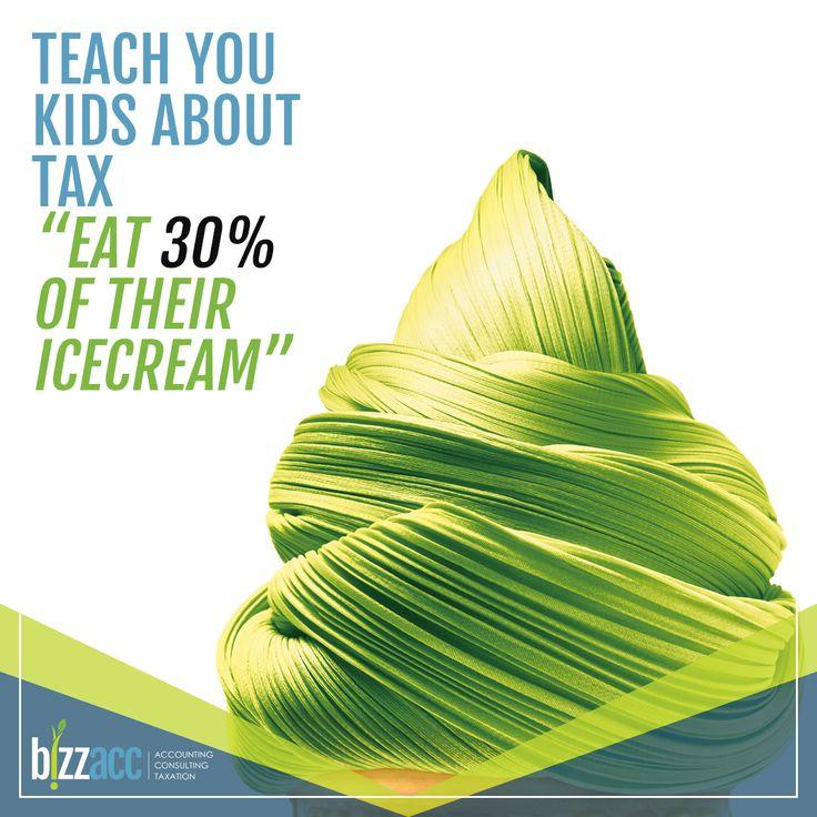 Have a wonderful weekend #bizzacc #tax #money