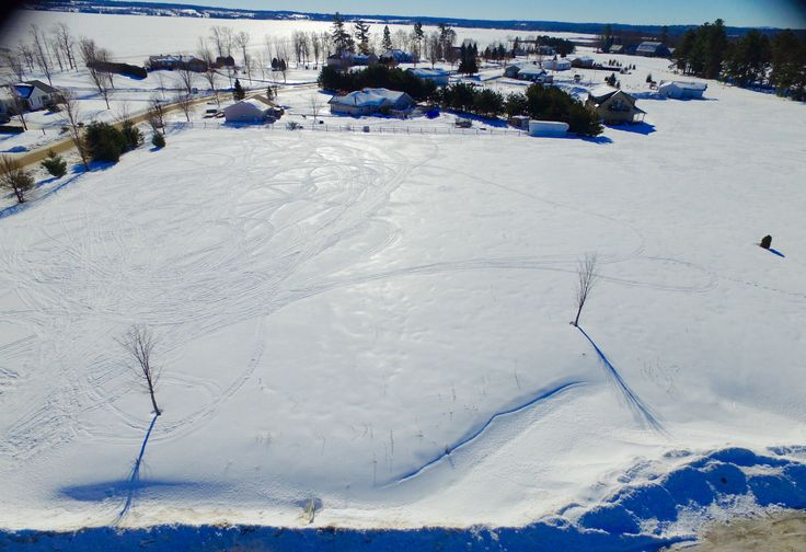 Lot for sale at Lake Dore, Ontario. 1.3 acre cleared lot. Zoned residential. $34,900 Andrew Brotton, Broker 613-633-8661 andrew@thesignatureteam.net Signature Team Realty Ltd. Brokerage