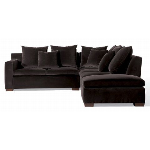 Modern Penthouse Sectional - Furniture - Products - Products - Ralph Lauren Home - RalphLaurenHome.com