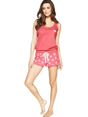 Flannel Pyjama Shorts, http://www.very.co.uk/sorbet-flannel-pyjama-shorts/1269607805.prd