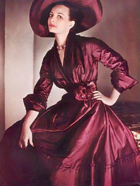 Classic Dior, 1948