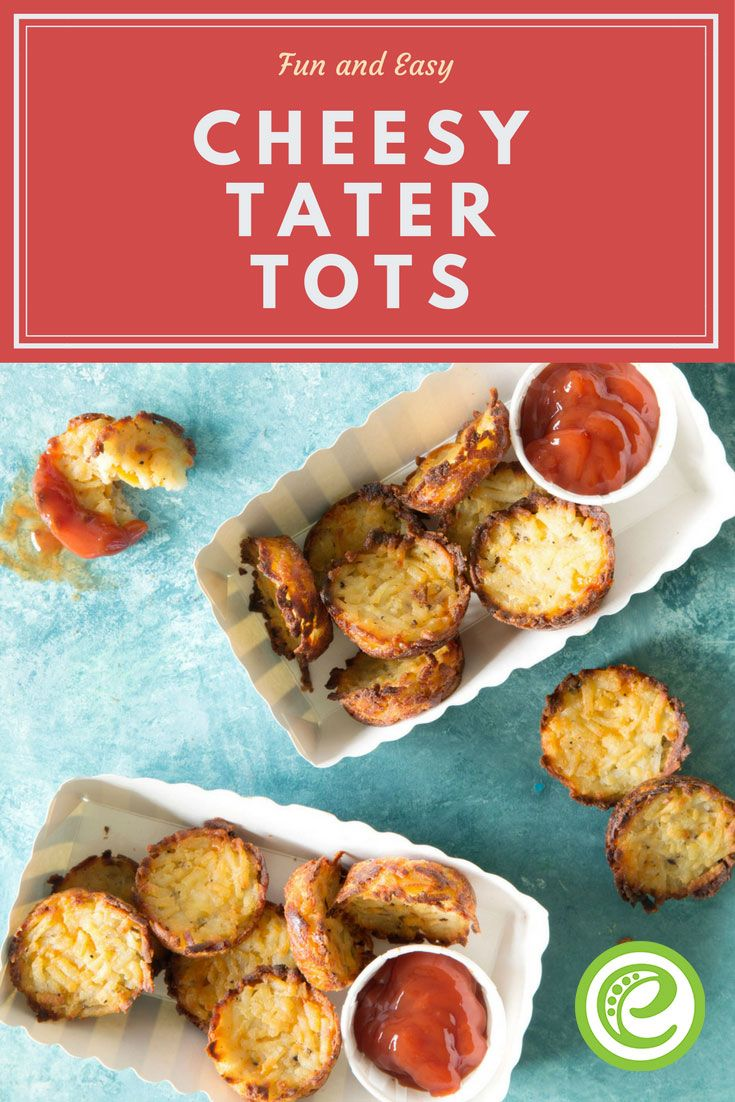 cheesy tater tots meal ideas kids forward easy cheesy tater tots ...