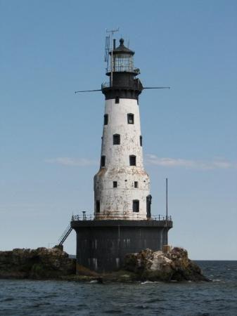 Los mas hermosos faros del mundo(fotos) - Taringa!: Faros Lighthouses, Hermoso Faro, Faros Del, Faro Del, Faro Lighthouses, Arquitectura Faros