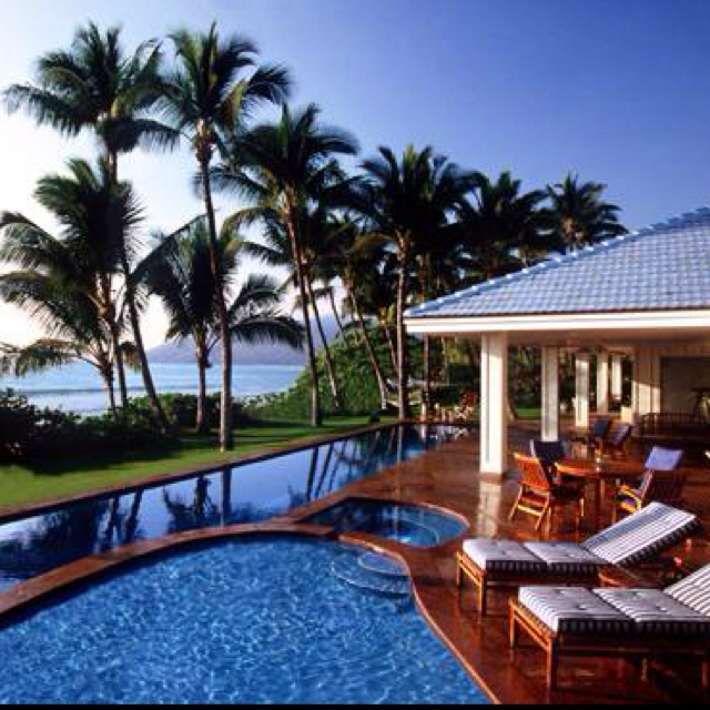 Beautiful Homes In Hawaii 19 best hawaii images on pinterest   architecture, dream houses