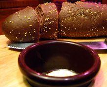 Bushman Bread {Outback Steakhouse copy cat}