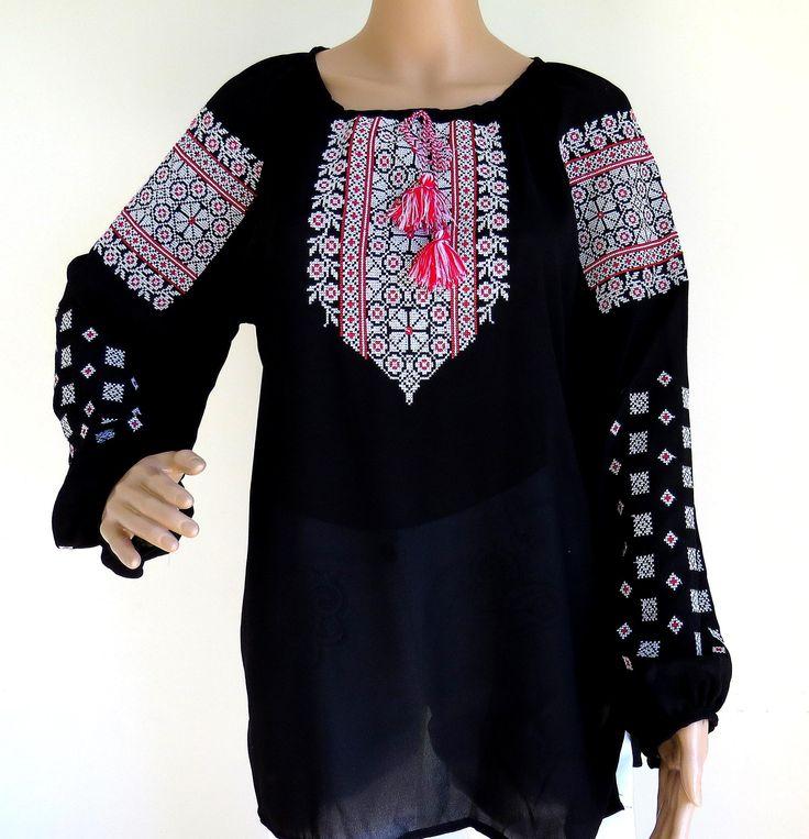 "Ladies long sleeve blouse ""White Euphoria"" stylishdiscoveries.com.au"