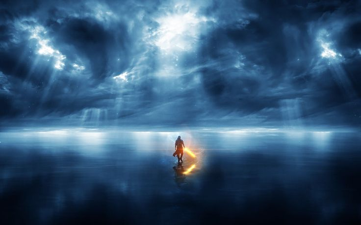 Awesome Heaven Background   Really Cool Wallpapers For Desktop
