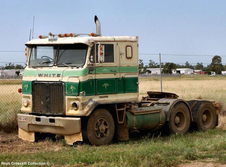 White Road Commander, Australia