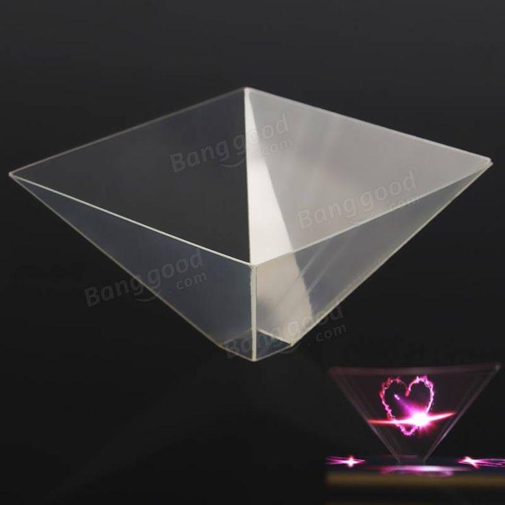 Nur US$3.88Am besten kaufen Holographic Display Ständer 3D Projektor für iPhone Samsung HTC Smartphone Verkauf online-Shop unter Großhandelspreis. U.S. / EU direkt.