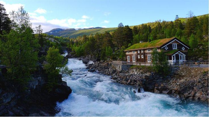 Billingen Seterpensjonat, Accommodation i Skjåk