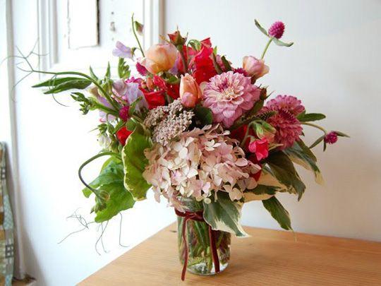 1000  ideas about summer flower arrangements on pinterest