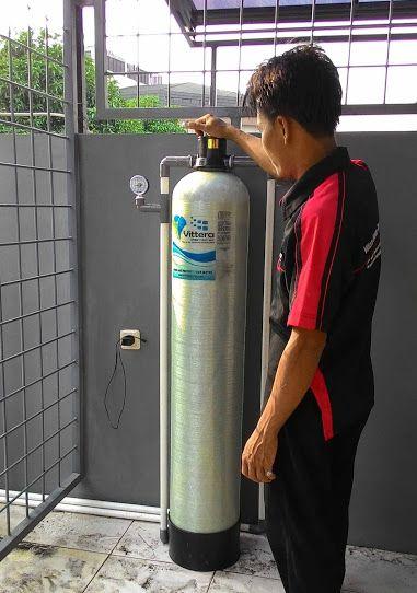 Filter Air Vittera sudah banyak terpasang di seluruh indonesia. Produk Filter Air Rumah Tangga kualitas bagus dengan garansi hebat. Solusi tepat masalah air anda. Jual Filter Air harga Murah