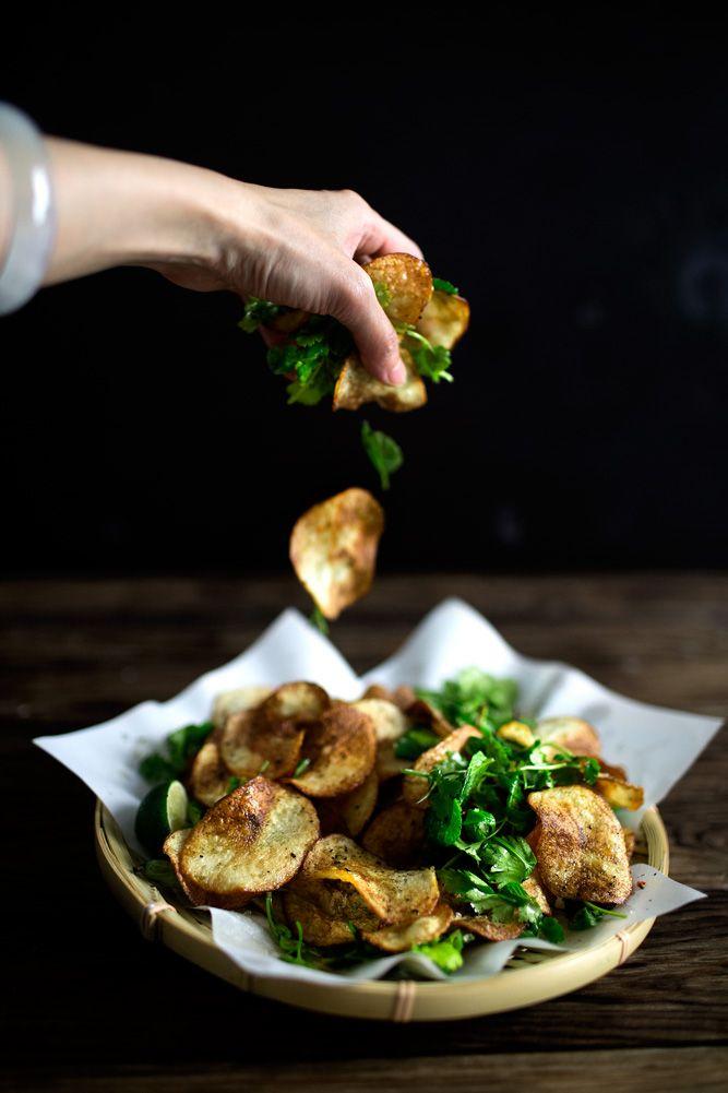 Potato Chips /