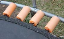 Make Trampoline Spring Covers