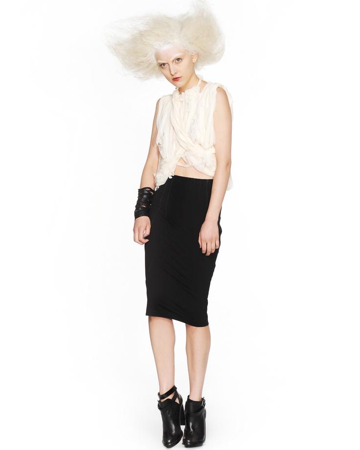 Erosion skirt - Uscari