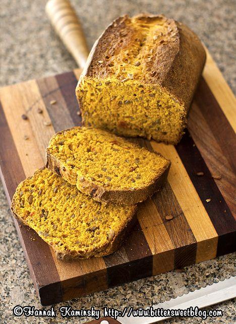 Sunshine bread :)