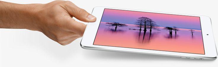 #GoSplitzee on an Apple - iPad mini with Retina display #GiftIdeas