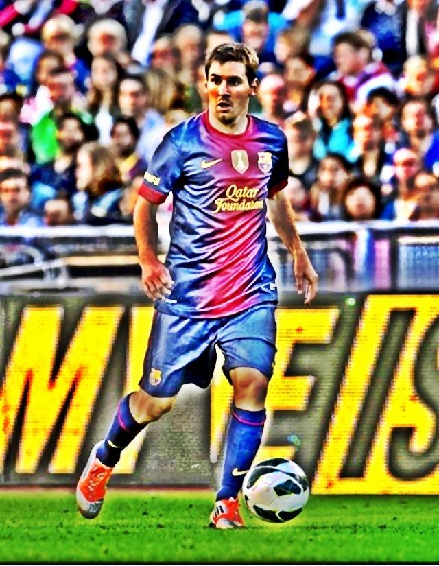 #lionel #messi #fc #barcalona