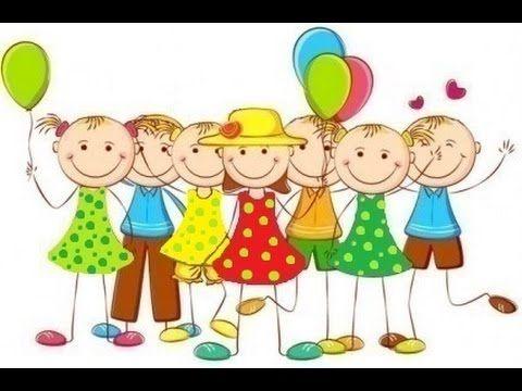 Elbiselerim Şarkısı #okulöncesi şarkılar #okulşarkıları #çocukşarkıları
