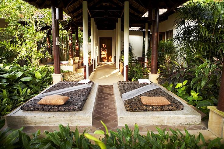Club Med Spa by Payot - Club Med Phuket, Tailandia